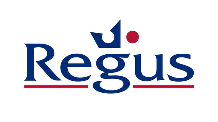 Logo 0004 Regus 1 - HOME