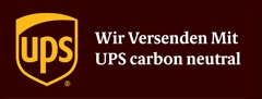 UPS Promo Banner small - Logistik